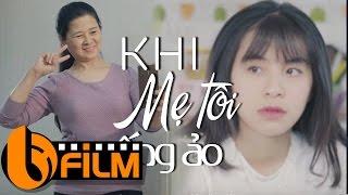 Phim Hay 2017 | Khi Mẹ Tôi Sống ảo | Phim Ngắn Cảm Động Về Mẹ