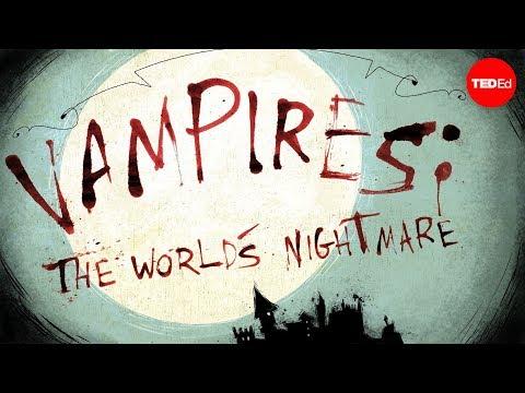 Vampires: Folklore, fantasy and fact - Michael Molina