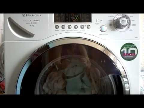 Lava e seca Electrolux Eco Turbo 9kg (LSE09) - Secagem e Anti-Rugas