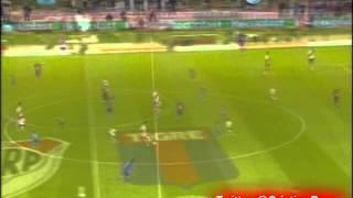 River 2 Tigre 0 (Relato Sebastian Vignolo) Torneo Primera