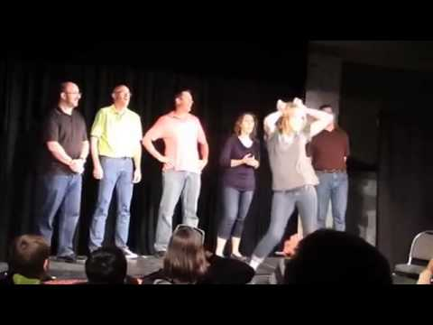 Improv Colorado - World's Worst Transportation