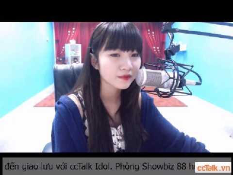 [CCTalk IDOL] Như Hexi show 13h ngày 27/03/2015 - Part 2