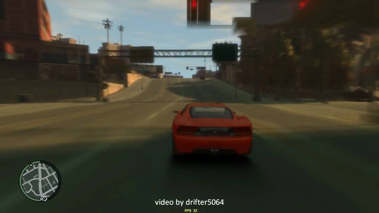 GTA IV PC will not work on a 64-bit O/S - Help