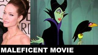 Maleficent Movie 2013 With Angelina Jolie : Beyond The