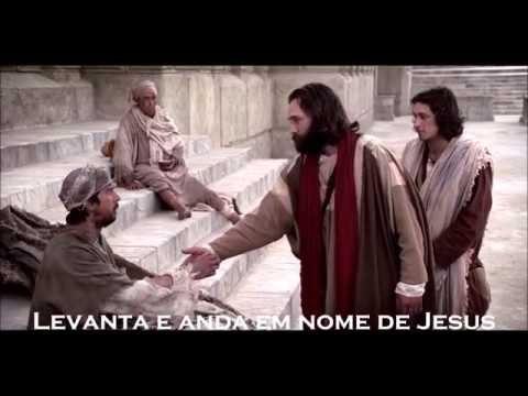 Samuel Mariano - Lá Vem Mais Dois ( Playback - Com Letra )