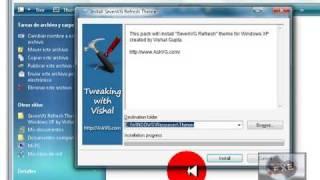 Descargar Tema De Windows 7 Para Xp