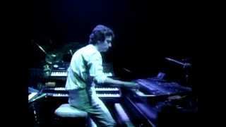 Genesis In The Cage Medley/Afterglow (HQ Audio)