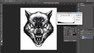 How To Design A T-shirt Gaphic Using Photoshop Photoshop