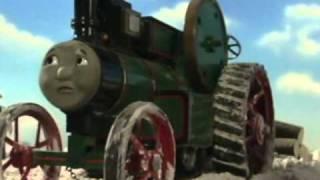 Thomas Y Sus Amigos El Nuevo Silbido De Percy