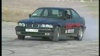 BMW 340 ALPINA B8 Replica 0 100kmh