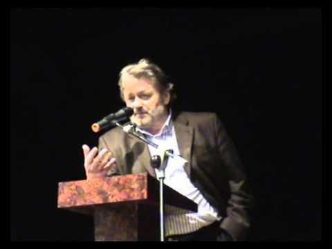 Игорь Калинаускас. Йога и духовное развитие (27.10.2007)