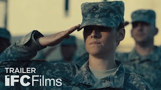 Camp X-Ray Official Trailer HD IFC Films