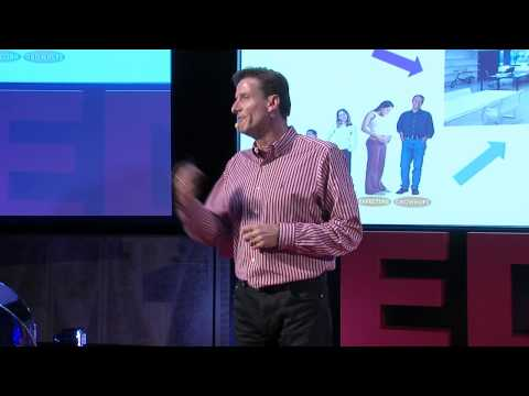Futurproof our career: Peter Acheson at TEDxMacquarieUniversity