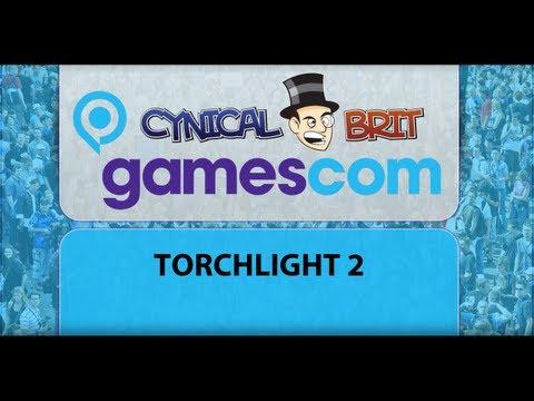 Hyper WTF is Torchlight 2? Геймплей Torchlight в 3-х частях.