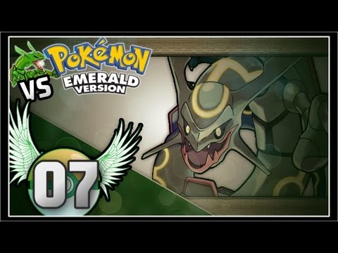Pokémon: Emerald Monotype | Versus - Grass VS Water - Pt. 7 | w/ poketchx