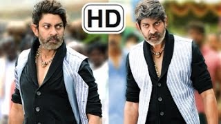 Jagapathi Babu's Legend Movie First Look Pics - Photo Play