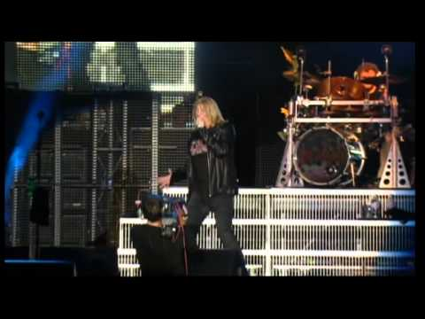 Def Leppard - Pour Some Sugar on Me (Live - Telethon 2011) [Pro-Shot]