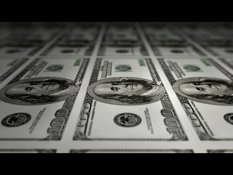 Ponzi Scheme of Growth & Taxes - The Hidden Truth