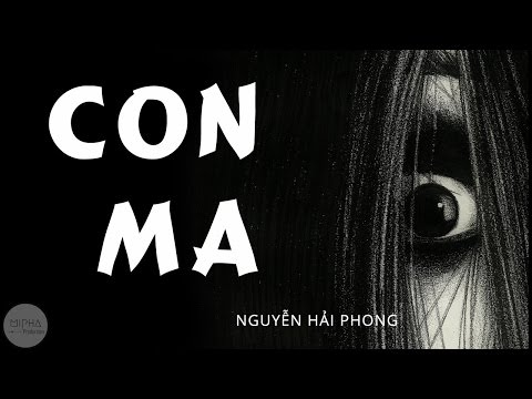 Con Ma - Nguyễn Hải Phong [Lyric - Kara | HD]