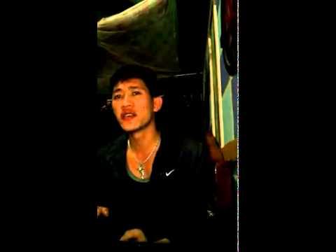 nam thanh niên hát tặng người yêu chấn động cư dân mạng .. cảm động rơi nước mắt !!