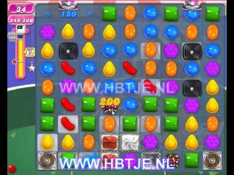 Candy Crush Saga level 399