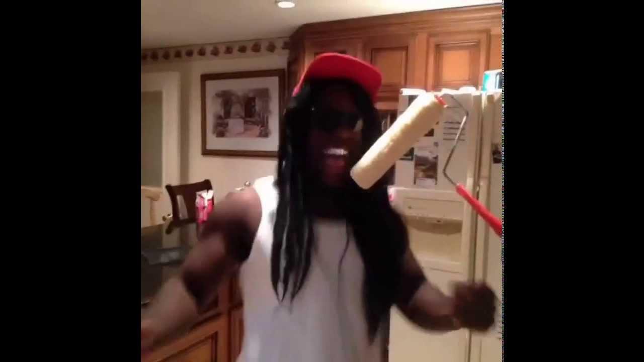 Rap like Lil Wayne Vines - YouTube