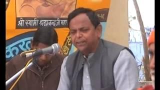 Abdullah Thariq from Peace TV vs Pandit Mahendra Pal Arya (HQ)