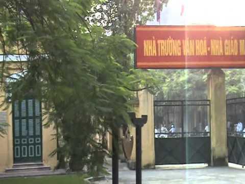 THPT Quốc Gia Chu Văn An xưa và nay (2007)