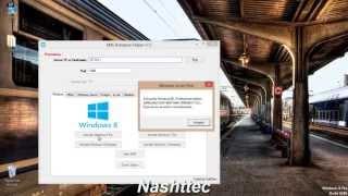 Activar Windows 8 Pro Y Enterprise [ORIGINAL]