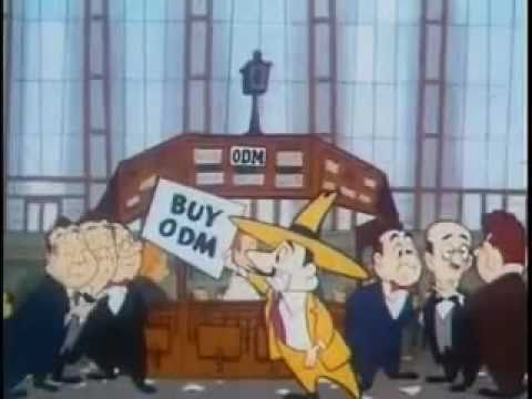 How the Stock Market Works for Dummies