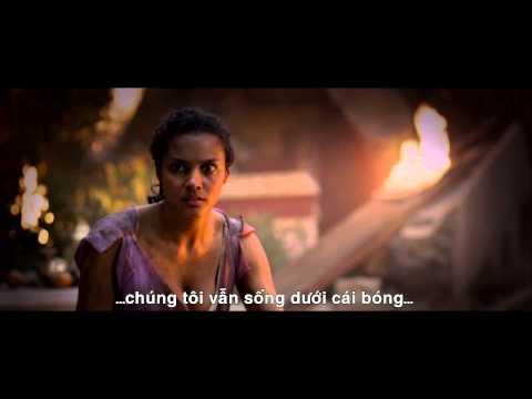 Pompeii - CGV Cinemas Vietnam - Trailer