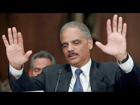 Papantonio: Eric Holder is Obama's Biggest Failure