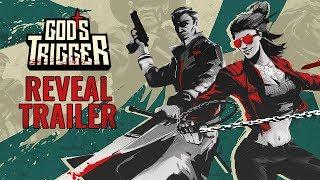 God's Trigger - Reveal Trailer