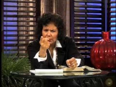 Judy Jacobs - Dreams, Visions & Prophecy (Part 3) - YouTube