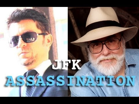Jim Marrs: JFK Assassination - Spooks, Lies & Doppelgangers - DARK JOURNALIST VIDEO