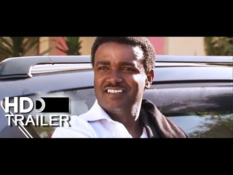 New ethiopian movie Hello America trailer 2014