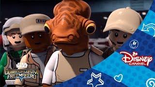 Star Wars - Dobrodružstvo Freemakerov - Domov