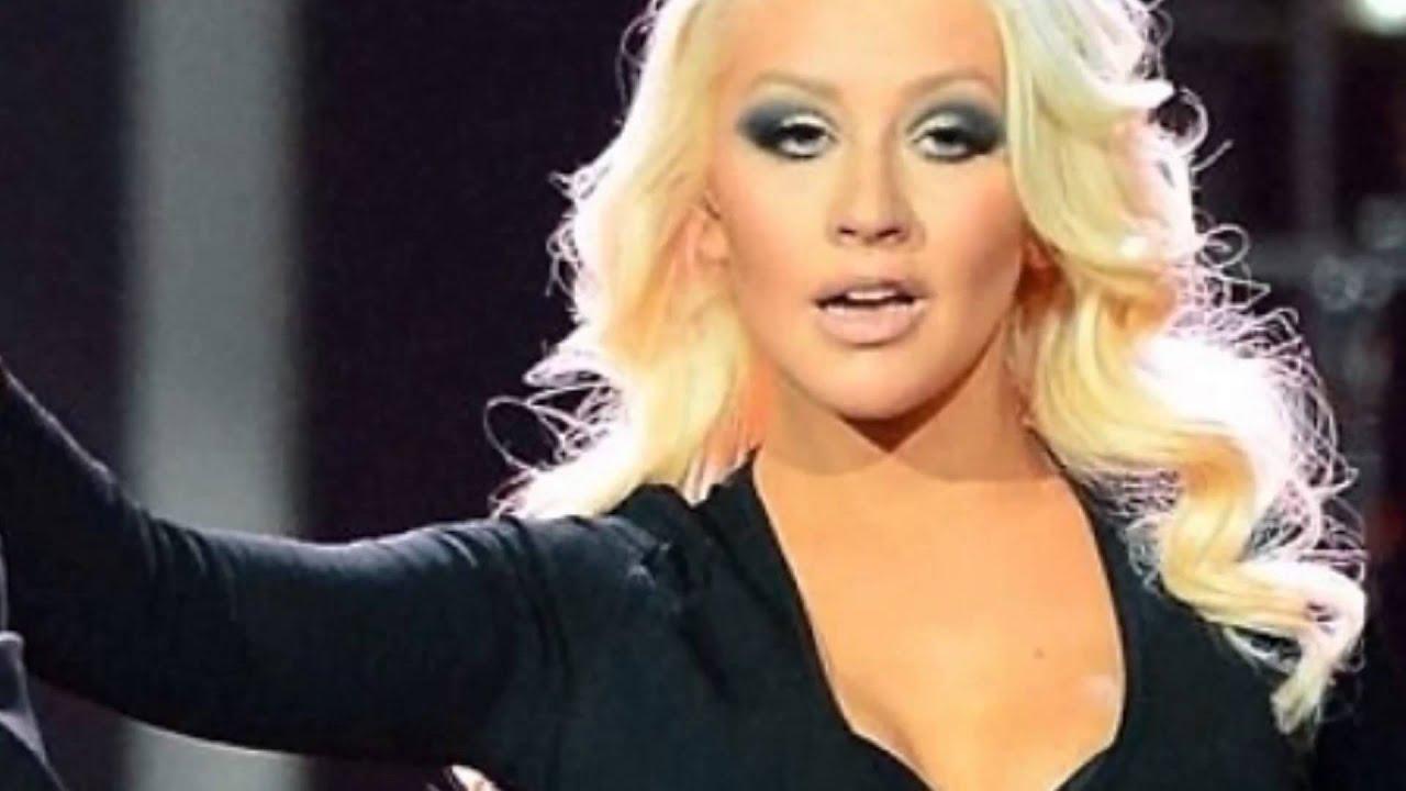 Christina Aguilera - F... Christina Aguilera Youtube