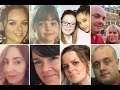 Manchester Arena bombing victims all the 22 people killed in the terror attack at an Ariana