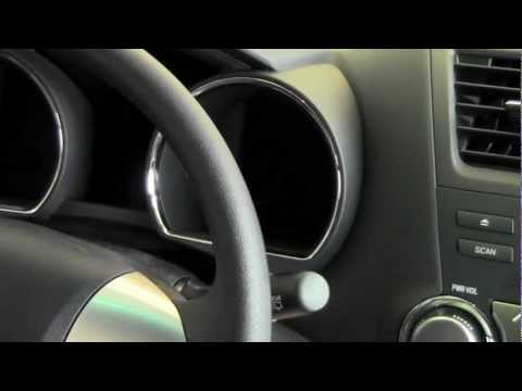 2012 | Toyota | Highlander | Tire Pressure Monitoring System | How To By Toyota City Minneapolis MN