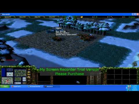 Hack  War3.wmv