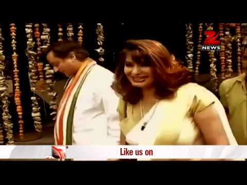 Sunanda Pushkar's death - India's first Twitter murder?
