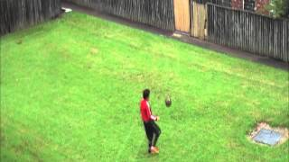 How To Improve Ball Control // ProX Football Tutorial