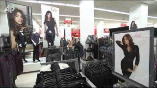 Sofia Vergara Brings Sassy Collection to Kmart