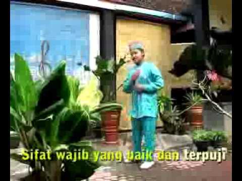 SIFAT NABI (FULL) : 10 LAGU TERBAIK LOMBA CIPTA LAGU ANAK MUSLIM INDONESIA  2013, LPPTKA-BKPRMI