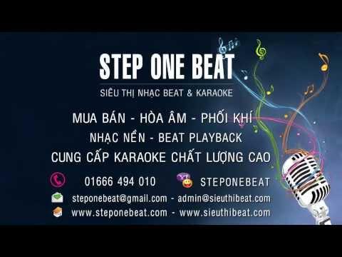 [Beat] Khi Người Lớn Cô Đơn - Hồng Phước Idol (Phối chuẩn)