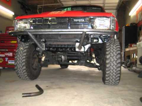 7387 Chevy Winch Bumpers from RLC  Page 7  Pirate4x4