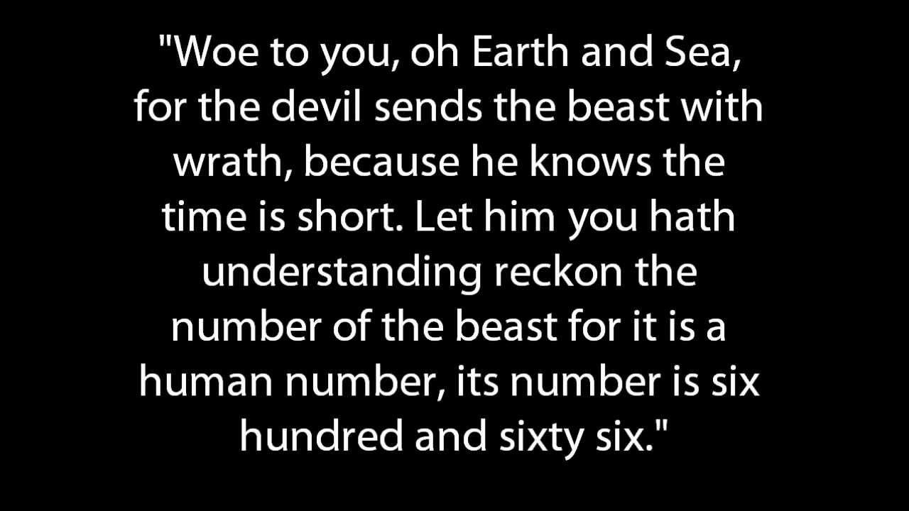 Songtext von Iron Maiden - The Number of the Beast Lyrics