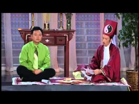 Đoạn hài kinh điển nhất mọi thời đại của Hoài Linh - Pháp sư gọi hồn - Âm Dương đôi đường