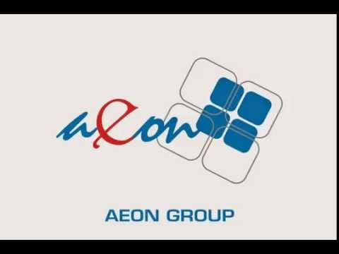 Aeon Group Logo